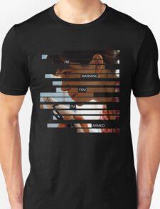 Alison Quote - Orphan Black T-Shirt