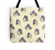 MAWILE PATTERN Tote Bag