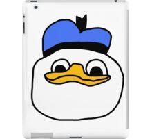 Dolan iPad Case/Skin