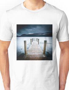 Jetty Unisex T-Shirt