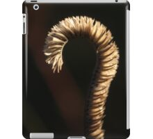 MOre Questions Than ANswers iPad Case/Skin