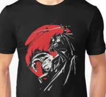 Vampire Hunter D Slash Unisex T-Shirt