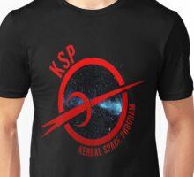Kerbal Space Program Emblem Unisex T-Shirt