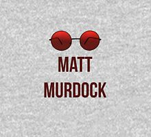 Matt Murdock-Glasses Unisex T-Shirt
