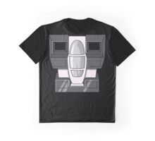 Chestbot - Ramjet Graphic T-Shirt