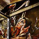 Devil inside by heinrich