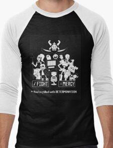 Undertale Merchandise T-Shirt