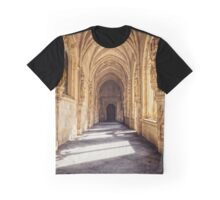 Lower Cloister Graphic T-Shirt
