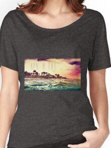 Key II Life Women's Relaxed Fit T-Shirt