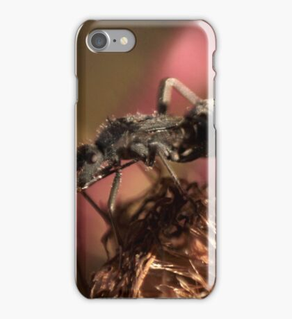WElcome To My Little WOrld iPhone Case/Skin
