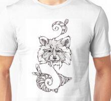 Animal 5 Unisex T-Shirt