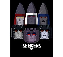 Seekers - Group Photographic Print