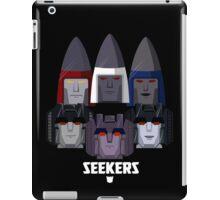 Seekers - Group iPad Case/Skin