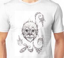 Animal 6 Unisex T-Shirt