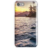 Ullswater Sunset iPhone Case/Skin