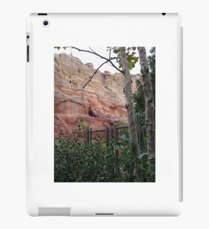 Iron Hills iPad Case/Skin