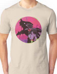 EVA 01 - Evangelion T-shirt / Poster / Phone case / Mug 2 Unisex T-Shirt