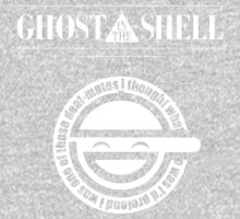 Ghost in the Shell T-shirt / Phone case / Mug / More 3 Kids Tee