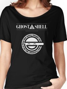 Ghost in the Shell T-shirt / Phone case / Mug / More 3 Women's Relaxed Fit T-Shirt
