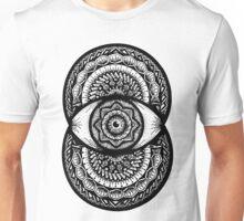 Watchful Eye Unisex T-Shirt