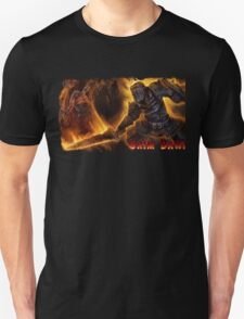 The Soldier T-Shirt