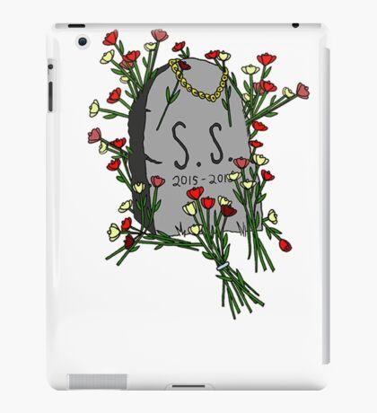 Young Thug Slime Season 3 RIP iPad Case/Skin