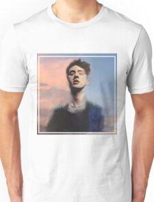 Troye Sivan digital painting Unisex T-Shirt