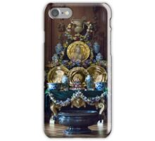 Chatsworth-Ornament iPhone Case/Skin