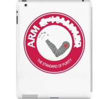 Arm and.... iPad Case/Skin