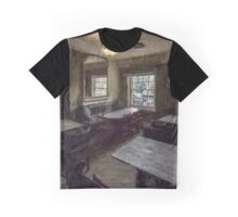 Pub Lounge Graphic T-Shirt
