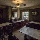 Pub Lounge by Glen Allen