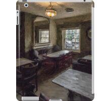 Pub Lounge iPad Case/Skin