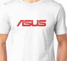 Red Asus Logo Unisex T-Shirt