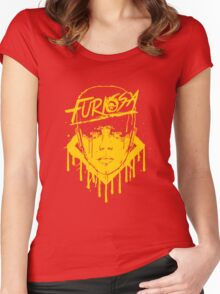 Mad-Furiosa Women's Fitted Scoop T-Shirt