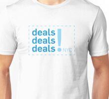 Deals Deals Deals ( Broad City )  Unisex T-Shirt