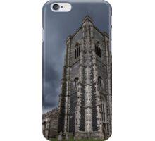 St Peter and Paul church's Church3-Lavenham iPhone Case/Skin