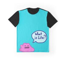 Ditto is Life Graphic T-Shirt