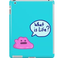 Ditto is Life iPad Case/Skin