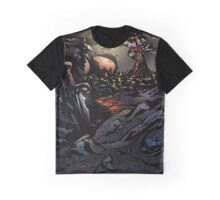 Dragons Can Be Beaten Graphic T-Shirt