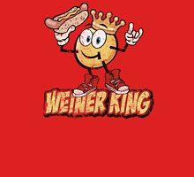 Weiner King T- shirt Unisex T-Shirt