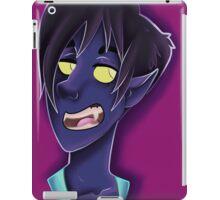 Kurt Wagner iPad Case/Skin