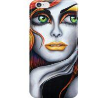 Solonge- Solome iPhone Case/Skin