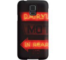 Dairlyland Motel Samsung Galaxy Case/Skin
