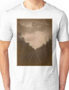 It's time to turn away and let tomorrow's dreams..become reality to me T-Shirt