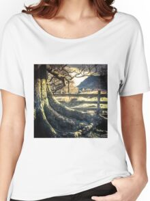 Old Tree Women's Relaxed Fit T-Shirt