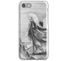 Child of the Four Winds iPhone Case/Skin