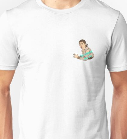 The Garbage Will Do Unisex T-Shirt