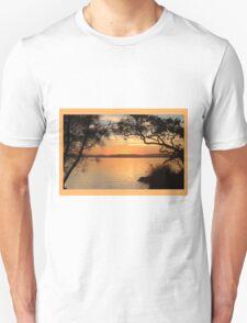 Super Sunset at Magical Myall T-Shirt