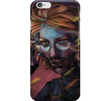Baptism of Fire iPhone Case/Skin