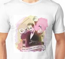 ENIGMA - Derren Brown Unisex T-Shirt